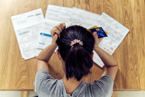 Program for debt relief