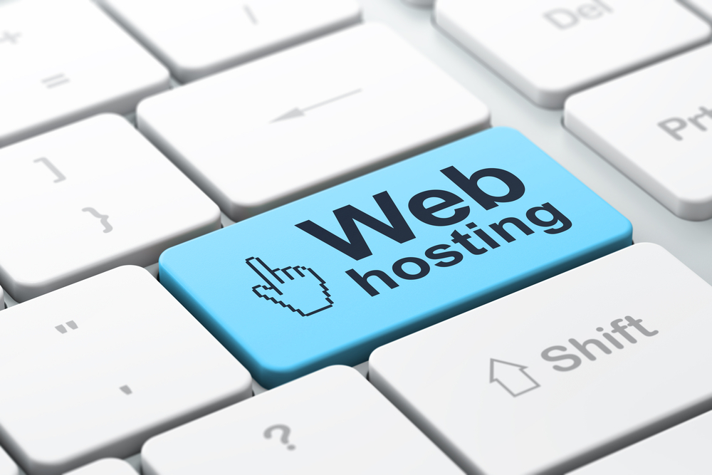 The ethics of using web hosting organization