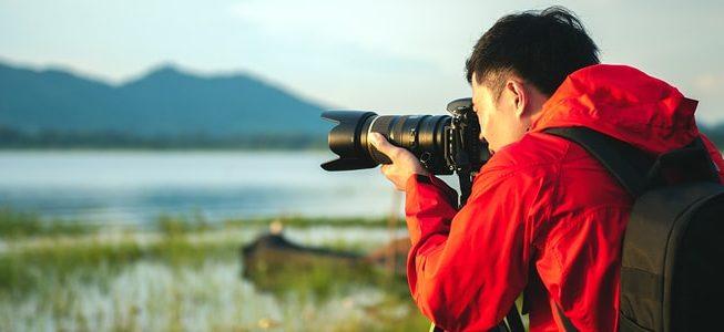 Specialist Photographer